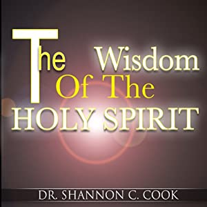 The Wisdom of the Holy Spirit Speech