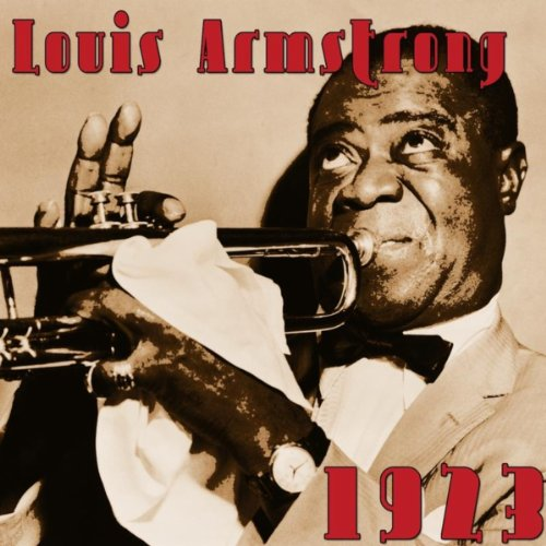 Louis Armstrong 1923