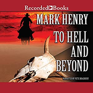To Hell and Beyond Audiobook