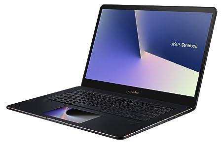 ASUS ZenBook Pro UX580GD-BN033T - Ordenador Portátil DE 15.6