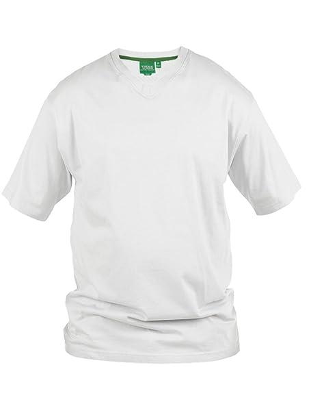 Duke D555 Camiseta - para Hombre lhHkxm6c8