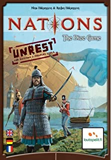 Unbekannt según apelit lau00044 – Nations The Dice Parte: Unrest Expansion