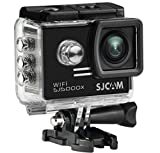 SJCAM SJ5000x Elite 12MP Sony IMX078 Sensor 4K at 24FPS 2'' LCD Sport Action Camera