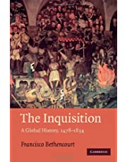 The Inquisition: A Global History 1478–1834