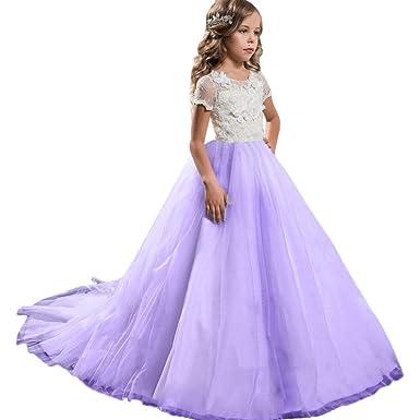 Vestito Principessa Bambina dd561a0b1c5