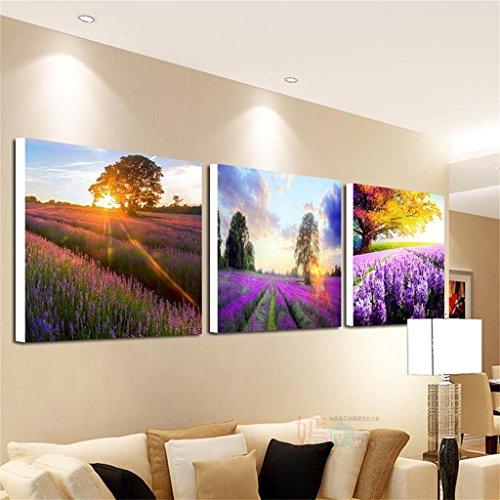 Moderne Malerei Wohnzimmer Schlafzimmer Sofa Hintergrund Wand ...