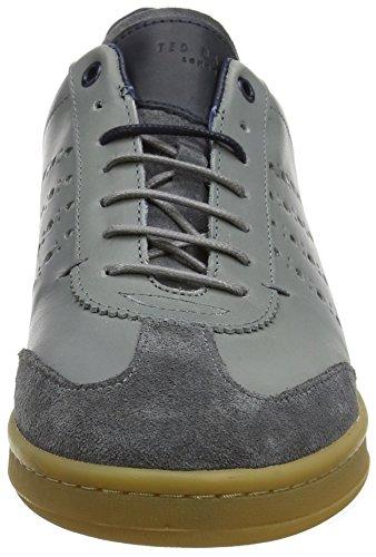 Ted Baker Orlee 2, Sneaker Uomo Grigio (Light Grey)
