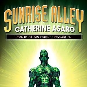 Sunrise Alley Hörbuch