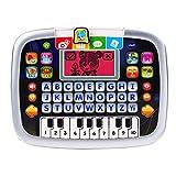 VTech Little Apps Tablet, Color Negro (Embalaje última Intervensión de Frustración)