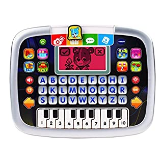 VTech Little Apps Tablet (Frustration Free Packaging), Black
