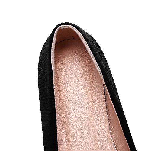 Nine Seven Loafer Flats - Sandalias con cuña de Otra Piel mujer 39 1/3