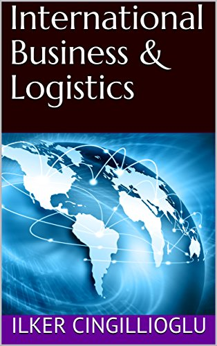 International Business & Logistics (English Edition)