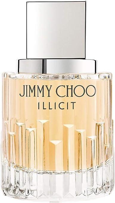 Jimmy Choo, Agua fresca 40 ml.