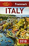 ISBN: 1628873442 - Frommer's Italy 2018 (Complete Guides)