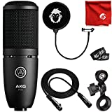 AKG P120 Cardioid Condenser High-Performance