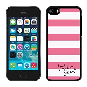 Hot Sale 5C Case,Black Victoria'S Secret Love Pink 39 iPhone 5C Screen Phone Case Popular and Lovely Design
