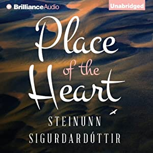 Place of the Heart Audiobook