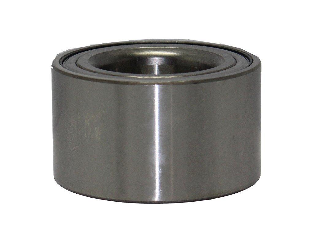 Detroit Axle Front Driver or Passenger Side Complete Wheel Bearing for Pontiac & Toyota Vehicles