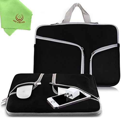 UESWILL Briefcase Ultrabook Chromebook Microfibre product image