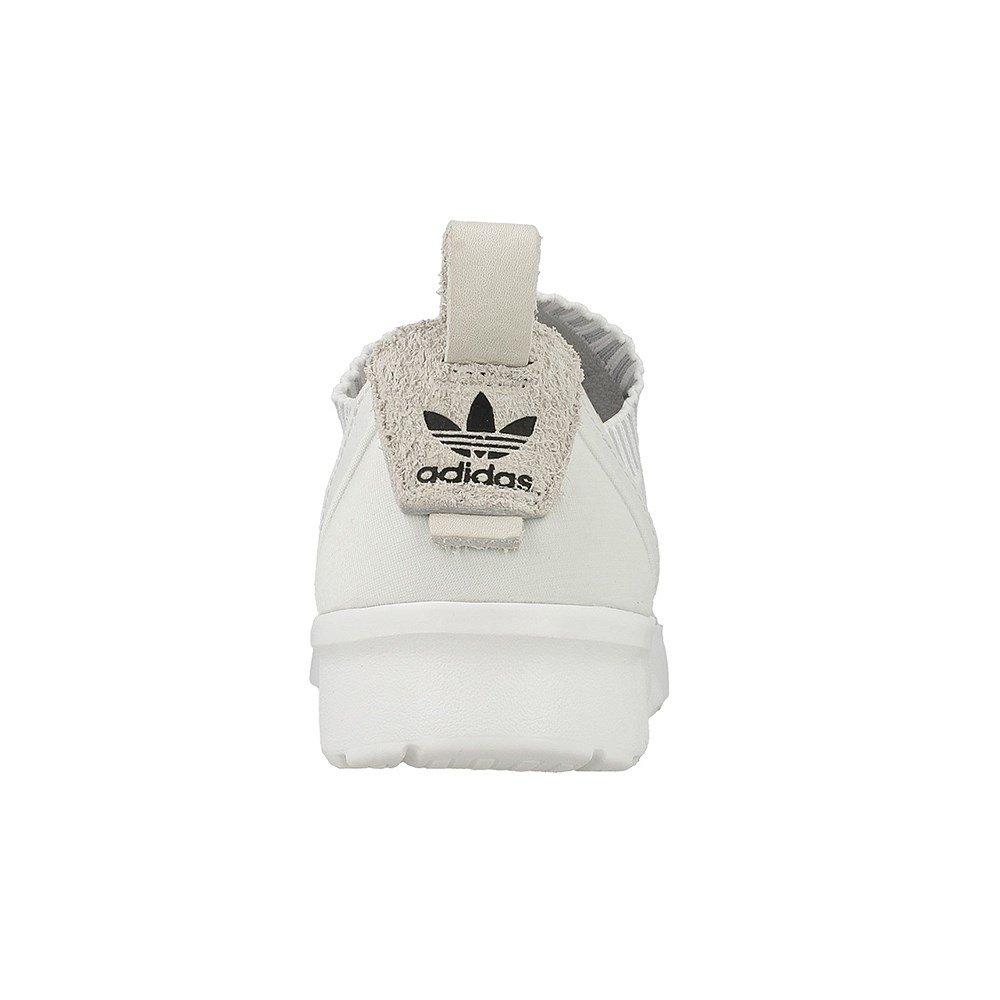 Adidas Wmn Wmn Wmn ZX Flux Virtue Weiß grau fb8fa4