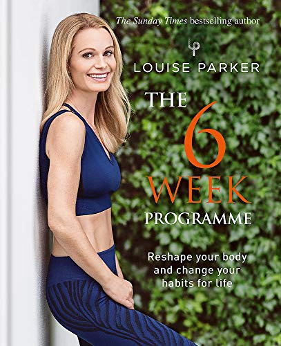 Pdf Home The Louise Parker Method: The 6-Week Programme