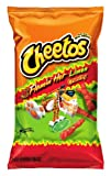 Cheetos Flamin Hot Limon, 9 oz