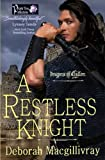 A Restless Knight (Dragons of Challon) (Volume 1)