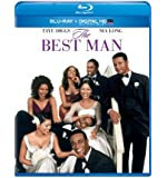 The Best Man (Blu-ray + Digital Copy + UltraViolet)