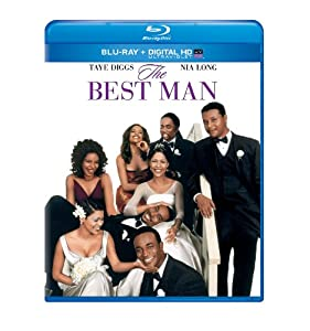 Cover Image for 'The Best Man'