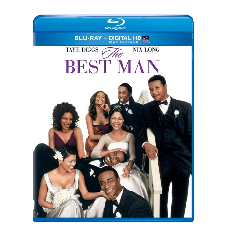 UNI DIST CORP. (MCA) The Best Man [Blu-ray] image