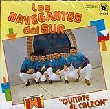 Los Navegantes Del Sur (Quitate El Calzon) Cdc-2101