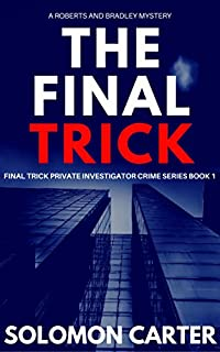 The Final Trick by Solomon Carter ebook deal