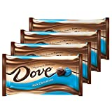 DOVE PROMISES Milk Chocolate Candy 8.87-Ounce Bag