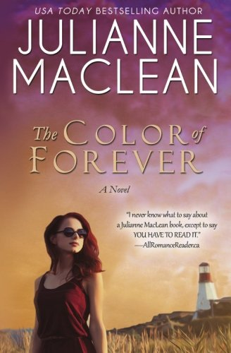 The Color of Forever (The Color of Heaven Series) (Volume 10) by Julianne MacLean Publishing Inc.