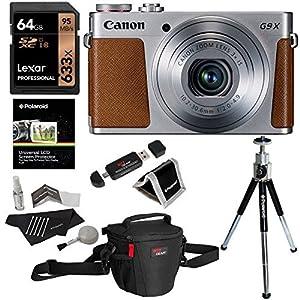 Canon PowerShot G9 X Variation