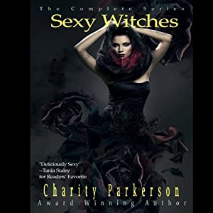 Sexy Witches Audiobook