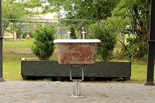 Utility Pedestal - 9