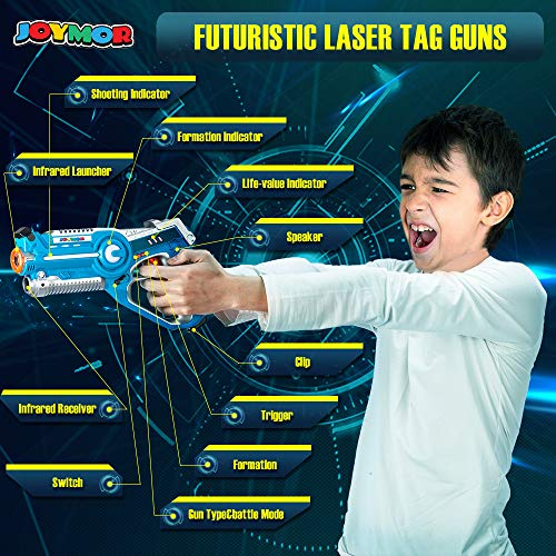 Buy laser tag for home use