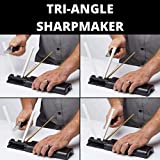 Spyderco Tri-Angle Sharpmaker with Safety