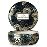 OKSLO Voluspa French Cade Lavender 3 Wick Candle Tin-Ltd Edition