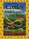 Contes du Pays basque par Cosem