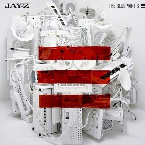 Jay-Z - The Blueprint 3(Ltd.low-Price) By Jay-Z (2009-09-23) - Zortam Music