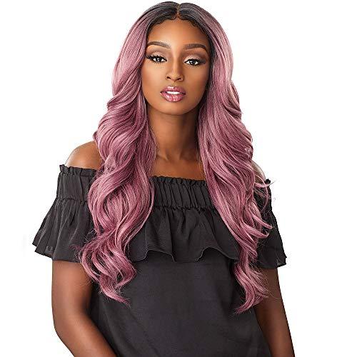 Sensationnel Lace Front Wig - 1