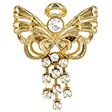 Wings and Wishes Angel Tac Pin, Angel for Someone Special
