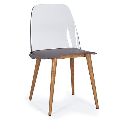 Nordic loisirs créatif designer chaise moderne minimaliste