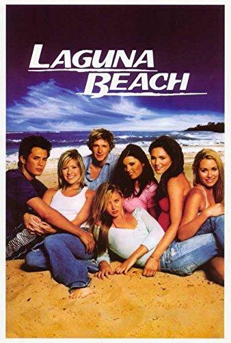Laguna Beach: The Real Orange County POSTER (27