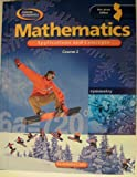 img - for Mathematics: Applications and Concepts, Course 2, Student Edition, NEW JERSEY Edition (Glenco Mathematics) book / textbook / text book