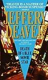 Death of a Blue Movie Star (Rune Trilogy)