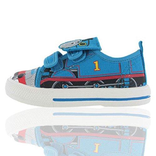 Thomas & Friends , Jungen Sneaker