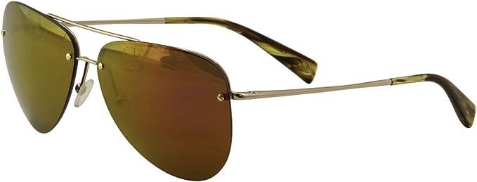 Amazon.com: Kaenon Adult Mather Sunglasses, Gold/Tortoise / Rose ...